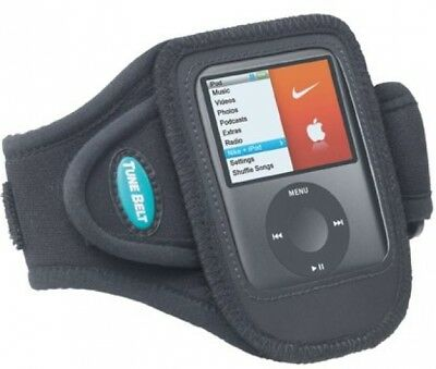 Tune Belt Open View Armband For IPod Nano 3G, Compatible With Nike+ Sports Kit