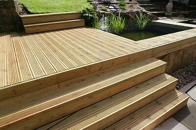 Fencing and decking company for sale