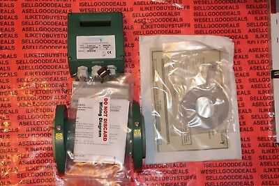 Onicon F-3102-211 Inline Electromagnetic Flow Meter New