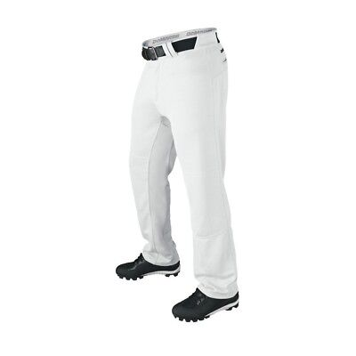 (Small, Team White) - DeMarini Youth Uprising Baseball Pant. Free Delivery