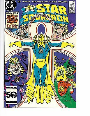 All-Star Squadron #47 (Jul 1985, DC)