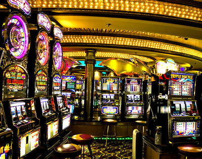 The Ultimate Slots Strategy System Guide - Emailed To You Within 24 Hours !