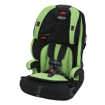 Graco Tranzitions Multi-Stage Car Seat / Transitions high back harness booster