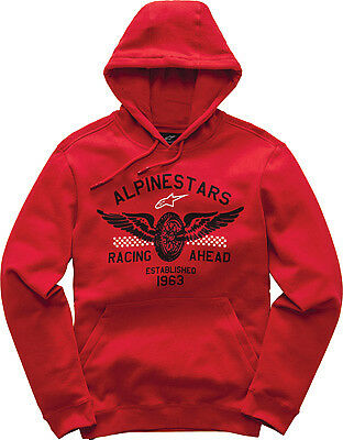 Alpinestars Wings Fleece Hoody