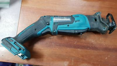 Makita 18V LI-ION CORDLESS RECIPROCATING HACKZALL SAW - DJR183 SKIN only