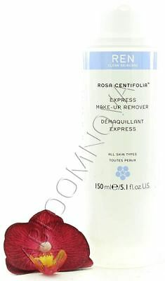 REN Rosa Centifolia Express Make-up Remover - Demaquillant Express 150ml