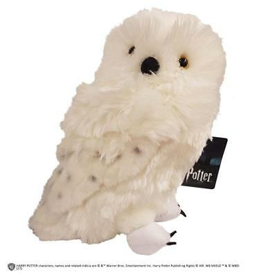 Harry Potter Plush Figure Hedwig 15 cm By Noble Collection