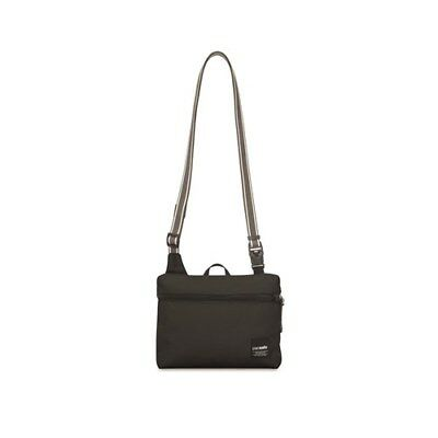 Pacsafe Slingsafe LX50 Anti-theft Mini Crossbody - Black