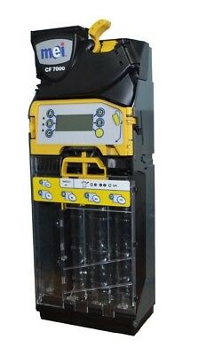 Mei 7900 Cashflow New £1 Coin Update Old £1 Removal For Vending Machine Mechs
