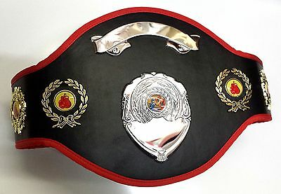Champion Belt Title