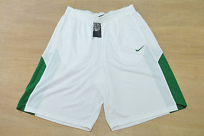 Brazil Olympics 2012 National Basketball Shorts - Size XXL / 2XL - New with Tags