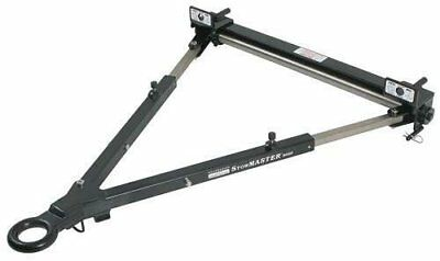 Roadmaster 581 Stowmaster Tow Bar For Pintle Hook