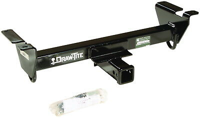 Draw-Tite 65023 Front Mount Receiver