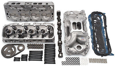 Edelbrock 2095 Power Package Top End Kit