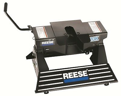 Reese 30033 Select Series Fifth Wheel 20K