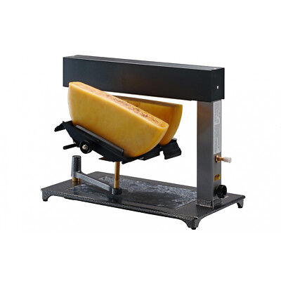 Gas Half Wheel Raclette Grill (Commercial use)