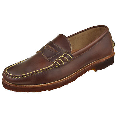 Rancourt & Co Beefroll Penny Loafer