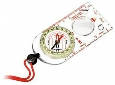 (One Size, NH Metric Compass) - Suunto A-30 Field Compass. Free Shipping