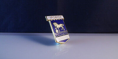 Ipswich Town - Vintage Reeves  Badge