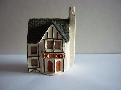 Philip Laureston Model / Miniature Houses - The Toll House 714