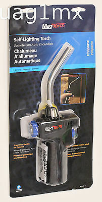 NEW  Magna MT 535 C Propane Self-Lighting Torch MT535C