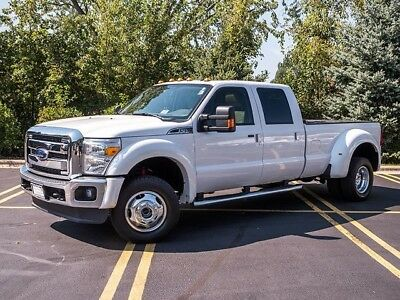 2012 Ford Other Pickups  2012 Ford Super Duty F-450 DRW 6.7L Turbo Diesel Lariat Interior PKG Navigation