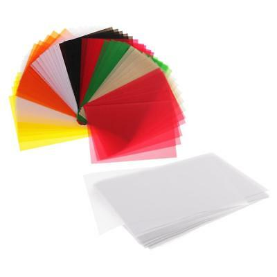 250pcs White Colorful Vellum Paper Tracing Paper Sheets for Drawing 15x10cm