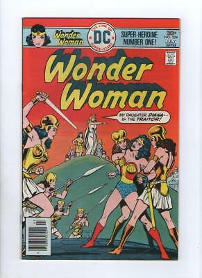 Dc Comic The new Wonder Woman no 224 july 1976 30 c USA