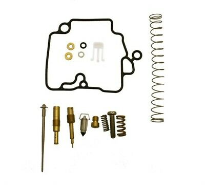 Ssp-G Carburetor Repair Kit Cvk-30