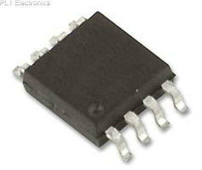 National Semiconductor - lm56cimm - IC, Thermostat, Doppel-, 8msop