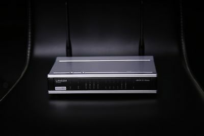 LANCOM Systems 1821n Wireless 4-Port Router (LS61380)
