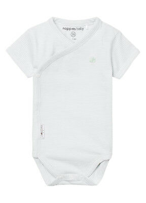 NEW - Noppies Baby - Madrid Baby Romper
