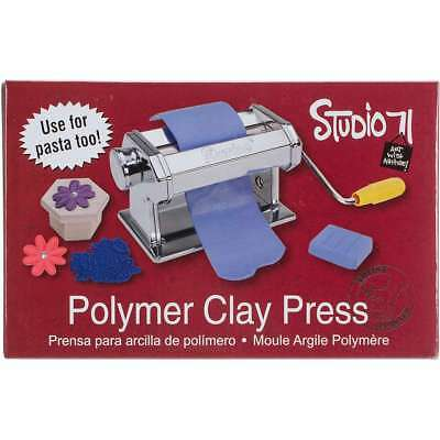 Darice Clay Press Machine         652695580055