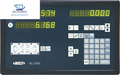 Insize isl-dr2 Compteur (two-axis)