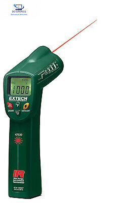 Extech 42530 Thermomètre infrarouge Large Gamme
