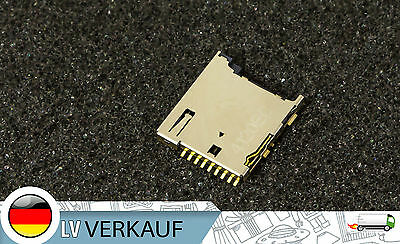 Micro SD Module -solder Socket gold-plated 1,1mm pitch for SMD Arduino Tablet