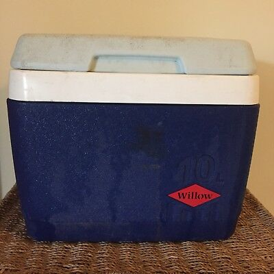 Willow 10L Esky Cooler Ice Box Camping Beer Hiking Party Chilly Bin