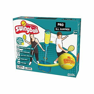 The Original Swingball Pro All Surface Swing Ball Game (Mookie)