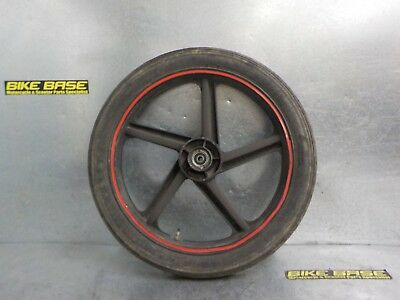 LEXMOTO ARROW 125 Front Wheel With Tyre 2 75/18 1 93Mm
