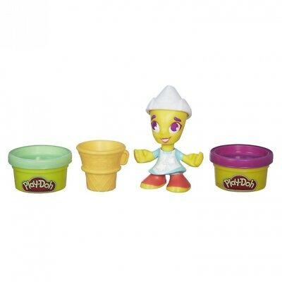 Play-Doh Town Ice Cream Girl. Best Price