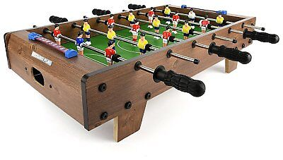 """27"""" Table Top Football Foosball Game Great Gift (Toyrific)"""