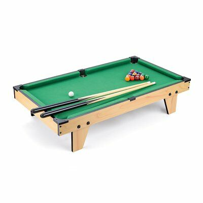 """27"""" Table Top Pool Game Great Gift (Toyrific)"""