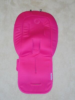 Bugaboo HOT PINK  Seat Liner