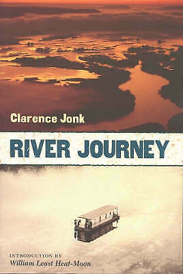 River Journey by Clarence Jonk (Paperback, 2003)