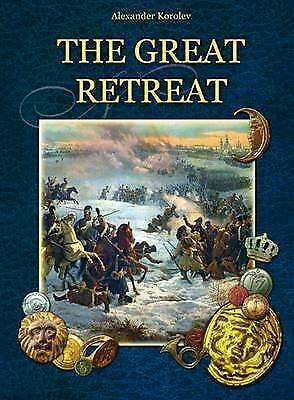 The Great Retreat by Alexander Korolev (Paperback, 2013)