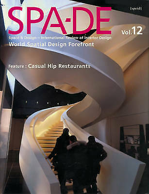 SPA-DE12: Space and Design: Space and Design - International Review of...