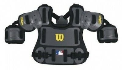 33cm Fitted Chest Protector from Wilson. Brand New