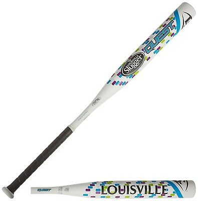 (32 inch590ml) - Louisville Slugger FPQS152 2015 Quest (-12) Fast Pitch