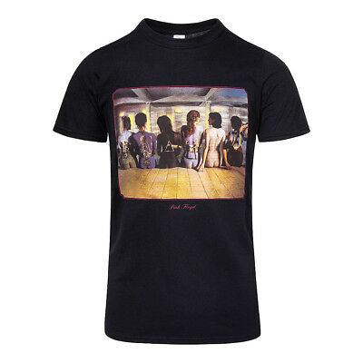 Official T Shirt PINK FLOYD Black BACK CATALOGUE Band Tee All Sizes