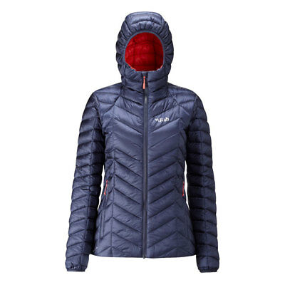 Rab Women's Nimbus Jacket (Deep Ink)